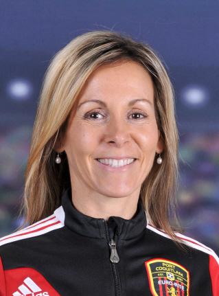 Sue Kehler