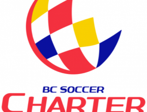 BC Soccer Charter Club Announcement