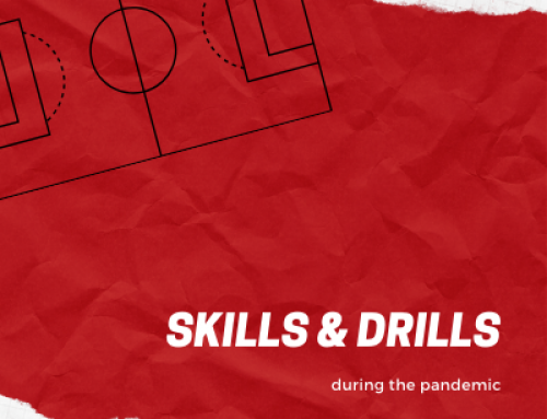 Skills & Drills (Plus Contest!)