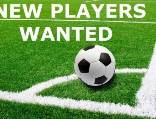 Players Needed for the 2020/21 Season!