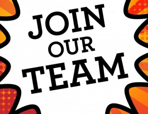Join The Team – Now hiring: Club Registrar